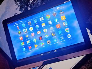 Rand McNally gps tablet for Sale in Beverly, WV