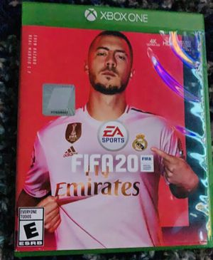 Fifa 20 - Xbox One for Sale in Los Angeles, CA
