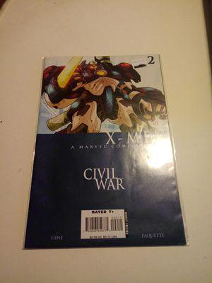 X men comic book lot for Sale in Chicago, IL