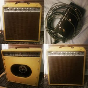 Smart Belle P38 Tube Guitar Amplifier Boutique Handwired 112 for Sale in Los Angeles, CA