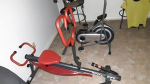 Workout equipment for Sale in Tyler, TX