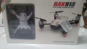 Haktoys HAK913 FPV WiFi HD Video Camera RC Quadcopter Mini Drone w/LED for Sale in Garrison, MD