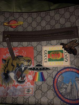 Gucci supreme messenger bag for Sale in Murfreesboro, TN