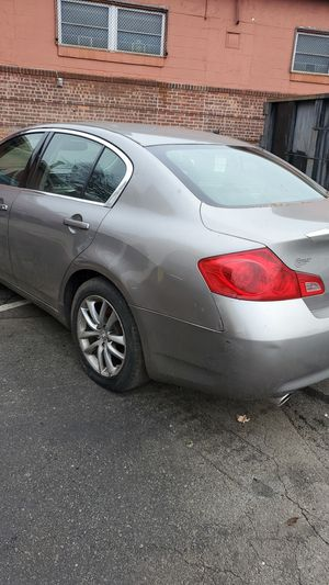 G35x part out for Sale in East Providence, RI
