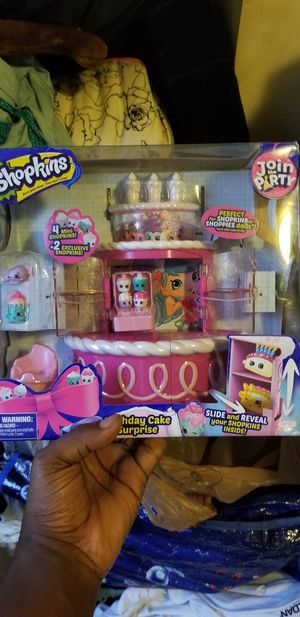 Shopkins for Sale in Washington, DC