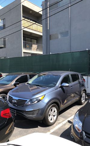 2013 Kia Sportage LX for Sale in Los Angeles, CA