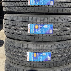 265/70R17 Supermax $475 Four Brand New Tires ( Installation & Balancing Included ) for Sale in Fontana, CA