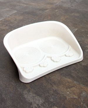 Pet feeder tray NO MESS !!!!! for Sale in Chester, VA