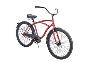 "Huffy 26"" Cranbrook Beach Cruiser Comfort Bike for Men, for Sale in Staten Island, NY"