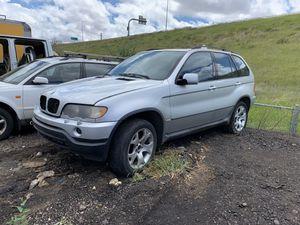 BMWs and Audis jaguar Subarus for part for Sale in Denver, CO