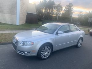 2006 Audi A4 Quattro AWD needs nothing for Sale in Milford, CT