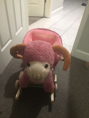 Child Rocking Horse for Sale in San Diego, CA