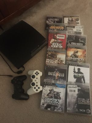 XBOX PLUS GAMES AND REMOTES for Sale in Land O Lakes, FL
