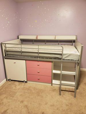 Kids Storage Bed for Sale in Kirkland, WA