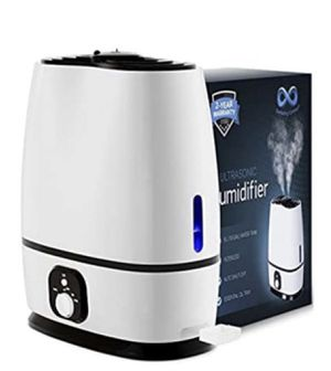 Humidifiers-Everlasting. for Sale in Riverside, CA