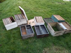 Bee hives for Sale in Lakewood, WA