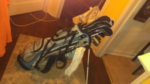 Golf clubs new set for Sale in Huntington, WV