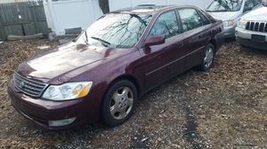 2004 Toyota Avalon fully loaded for Sale in Lynn, MA