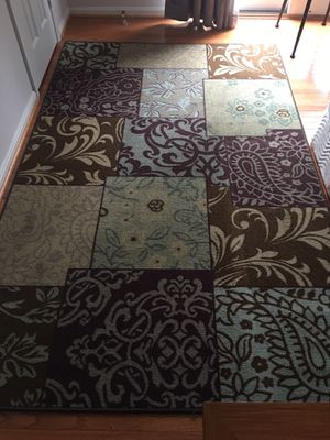 Rug, 5x8 smoke and pet free home for Sale in Fairfax Station, VA