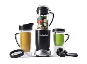 Nutribullet Rx - Great Condition, All Original Parts for Sale in Garden Grove, CA