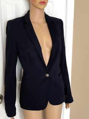 Used, Woman blazer, Zara, Size- M, Never used. for Sale for sale  Marlboro Township, NJ