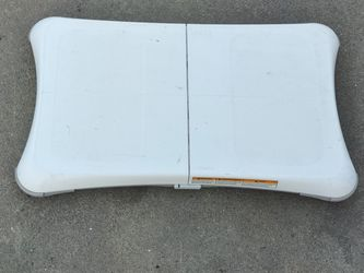 Wii Balance Board for Sale in Fresno,  CA