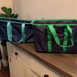 Foldable Totes Snap Baskets for Sale in Fremont, CA
