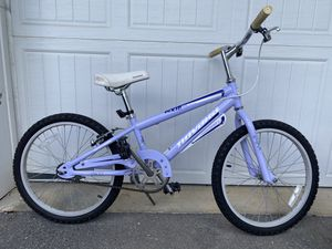 Girls bike 20inch for Sale in Clarksburg, MD
