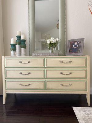 Mid Century Dresser - Antique for Sale in Weston, FL