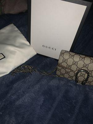 Authentic Mini Gucci Bag for Sale in Detroit, MI