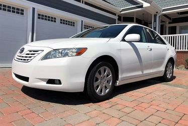 CLEAN 2008 Toyota Camry XLE Great Shape for Sale in Washington,  DC