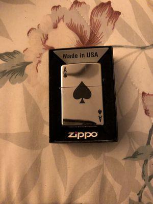 Zippo lighter for sale for Sale in Chiriaco Summit, CA