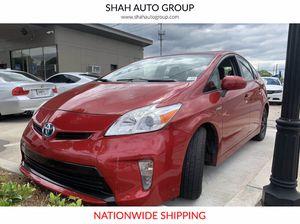 2014 Toyota Prius for Sale in Marietta, GA