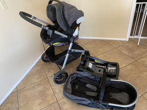 Stroller travel system for Sale in Phoenix, AZ