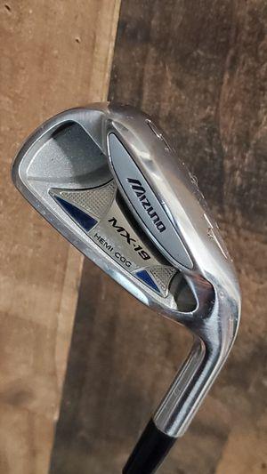Mizuno MX-19 5 Iron Golf Club, RH for Sale in Santa Clarita, CA