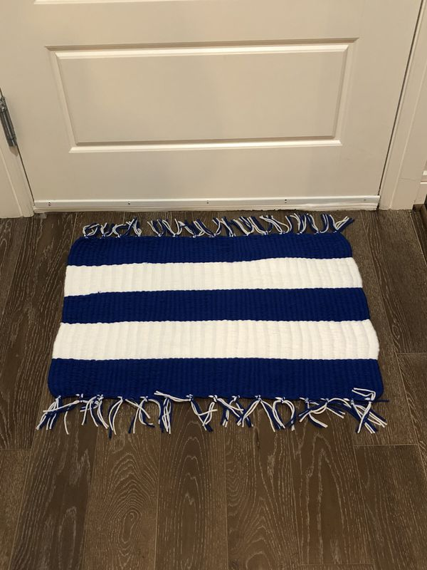 Kentucky Handmade Doormat
