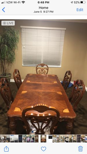 Table Dining for Sale in Riverside, CA