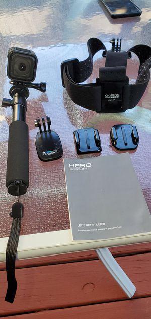 GoPro Hero 5 for Sale in Marlborough, MA