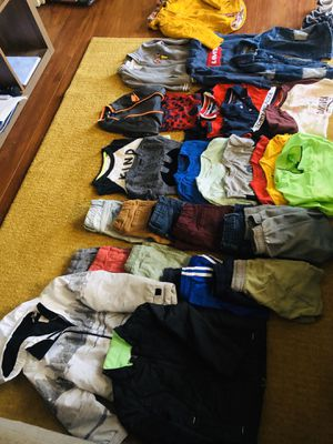 Kids clothes size 5/6 for Sale in San Diego, CA