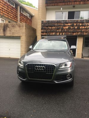 2015 Audi Q5 for Sale in State College, PA