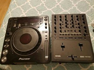 DJ equipment for Sale in Everett, MA
