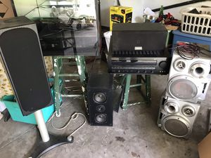 Audio Equipment for Sale in Spring Hill, FL