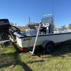 Bay Master Center Console for Sale in New Braunfels, TX