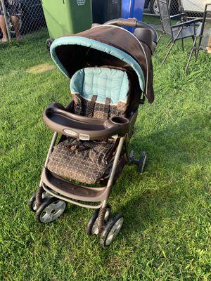 Graco baby stroller for Sale in Honolulu, HI