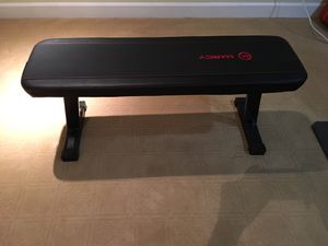 Dumbbell bench for Sale in Manchester, MO