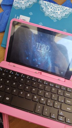 Rca mini laptop tablet for Sale in Apache Junction,  AZ