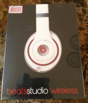 Beats studio wireless for Sale in College Park, MD