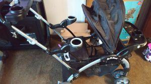 Double stroller for Sale in Garden City, MI