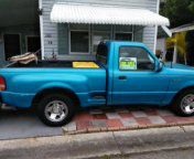 Ford ranger 1994 for Sale in St. Cloud, FL