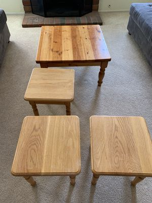 Coffee tables for Sale in Redlands, CA